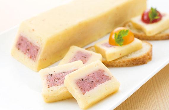 スパイシーチーズ(サラミ風) 380g