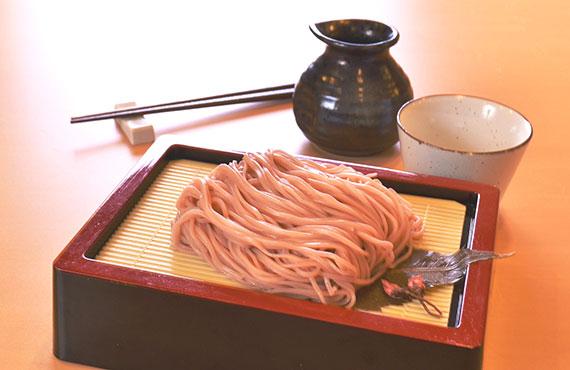 旬香麺 桜そば 5玉