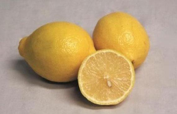 レモン 1個