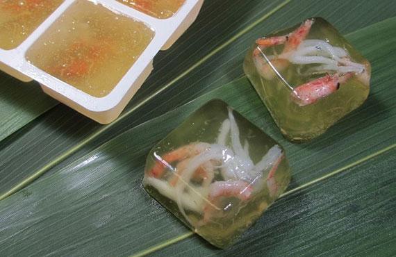 桜えび白魚寄せ 24個