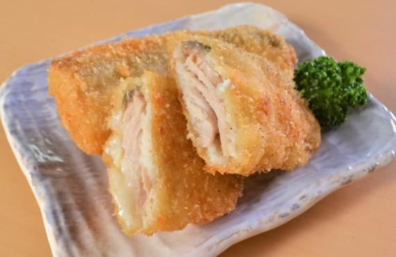 【北海道産】鮭グラタンカツ 10枚