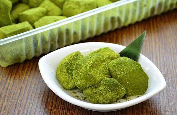 わらび餅(抹茶) 540g