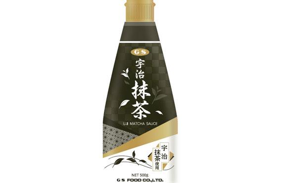 宇治抹茶ソース 500g