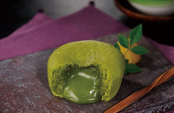 プチ・フォンダンショコラ(抹茶) 6個