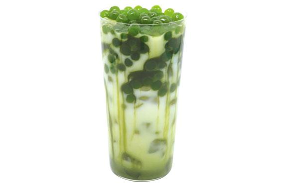 タピオカドリンクの素(抹茶) 24食
