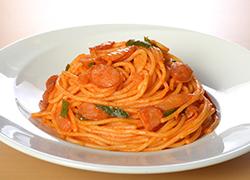 スパゲティ・ナポリタン 1食