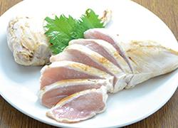 鶏のたたき 1枚