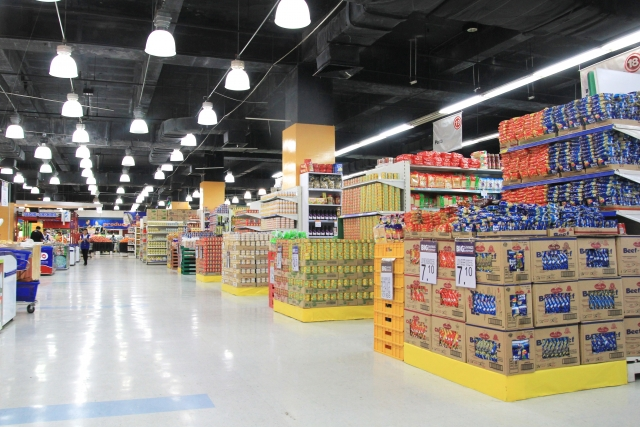 業務用専門スーパー
