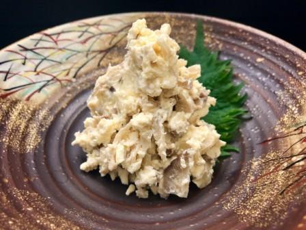 クリーム チーズ いぶりがっこ いぶりがっこにはクリームチーズ! 秋田でのおいしい食べ方【8月8日は、発酵食品の日】