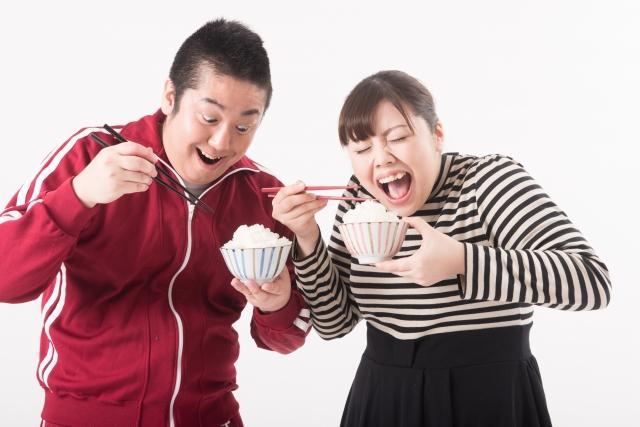 糖質制限は「外食制限」!? 「外食」の糖質オフ・ロカボ対応が急務!