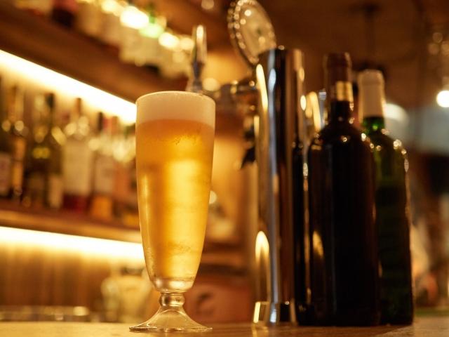 クラフトビール・輸入ビールブームブーム