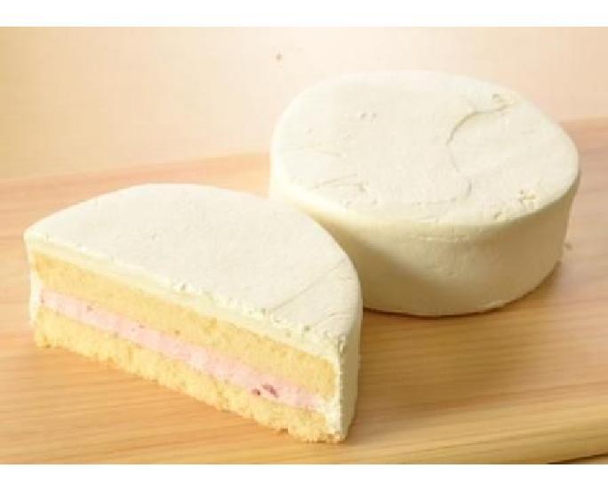 ホワイトケーキ 1台
