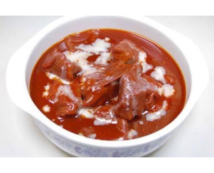 牛ほほ肉のデミグラスソース煮 1kg