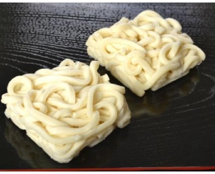 麺始め 讃岐うどん(割子) 10玉