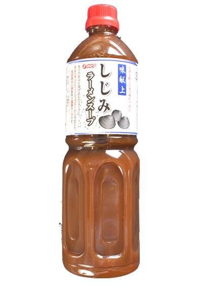 しじみラーメンスープ 1,180g