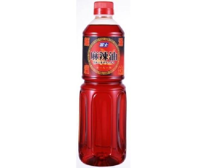 富士食品 麻辣油(マーラーユ) 900g