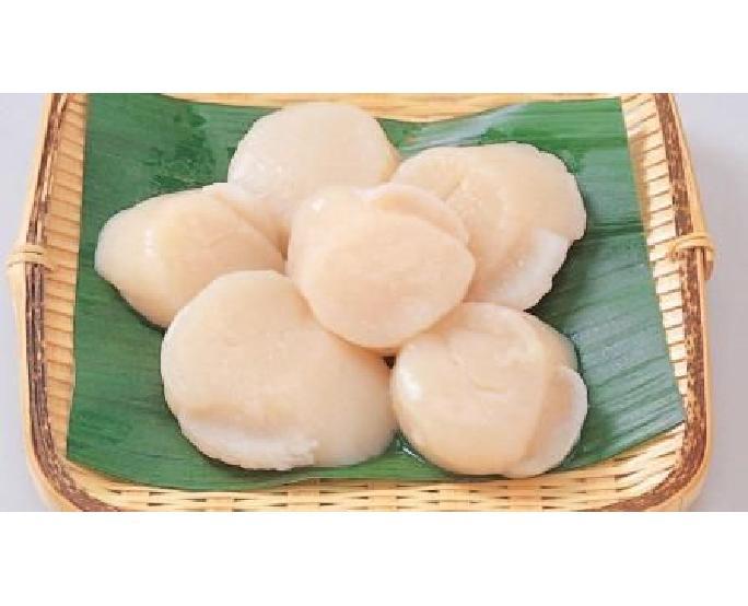 ホタテ貝柱(刺身用)2S 1kg(36-40)